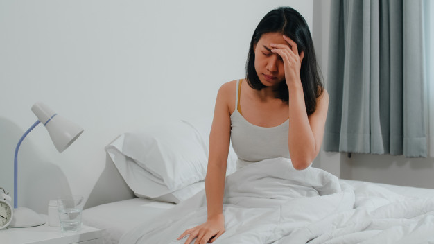 How You Can Take Care of Your Insomnia