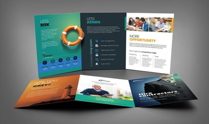 9 Top Creative Tips on Designing a Brochure