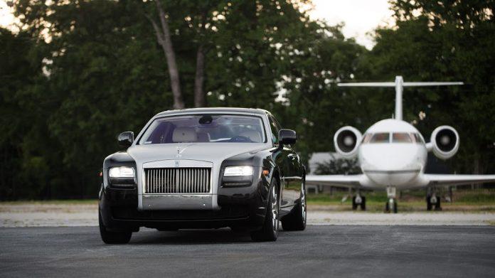 Wedding Car Rental in Atlanta: Popular Vehicles