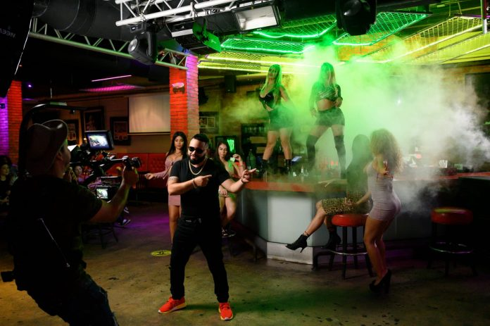 OSCAR FILMS RECEIVES RAVE REVIEWS FOR MUSIC VIDEO PRODUCTION SERVICES IN MIAMI FLORIDA