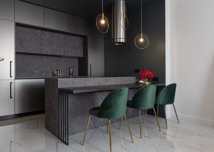 Mark Roemer Oakland Assess the Pros and Cons of Using a Marble Countertop for Your Kitchen