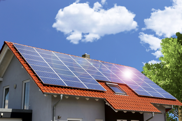The Guide To Going Solar Power