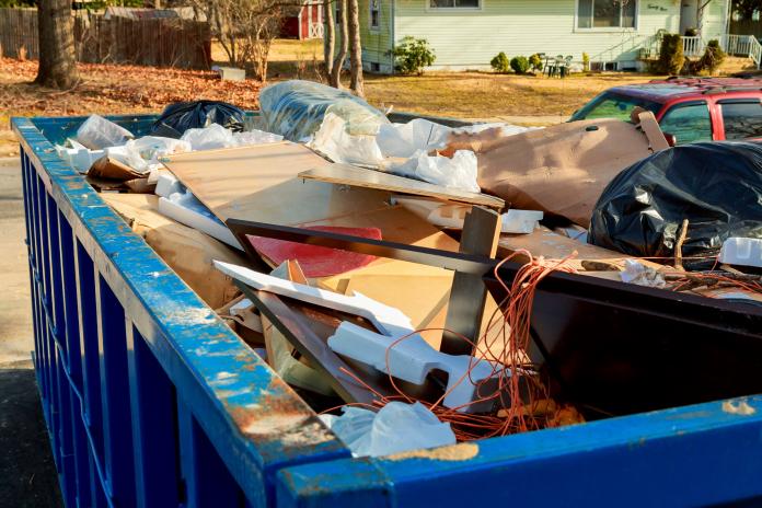 Junk Removal Cost vs. Dumpster Rentals