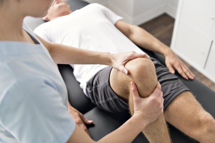 5 Signs Your Sports Injury Needs Professional Help