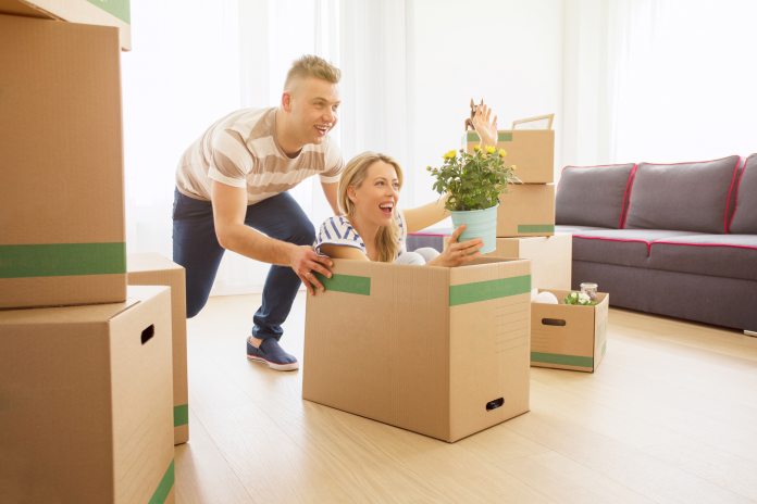Move Out House Cleaning: This Is How Much It'll Cost