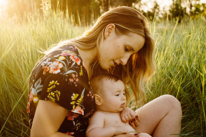 Parenting Made Easy: 8 Simple Tips for Being a Good Mother