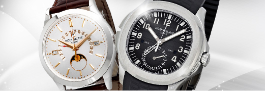 Most Wanted Patek Philippe Chronographs of 2021