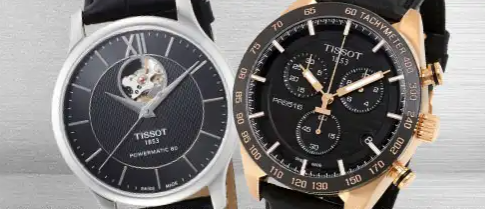 Six Tissot Watch Models You Need To Know